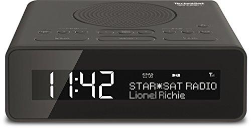 TechniSat DigitRadio 51 DAB+/UKW schwarz