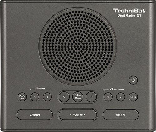 TechniSat DigitRadio 51 DAB+/UKW schwarz - 4