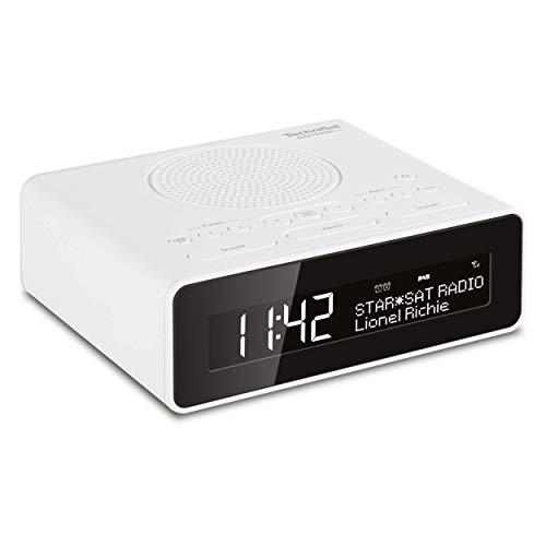TechniSat DigitRadio 51 DAB+/UKW weiß
