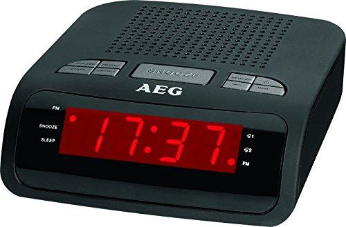 AEG MRC 4142 Radiowecker