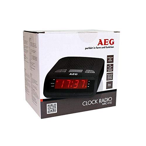 AEG MRC 4142 Radiowecker - 2