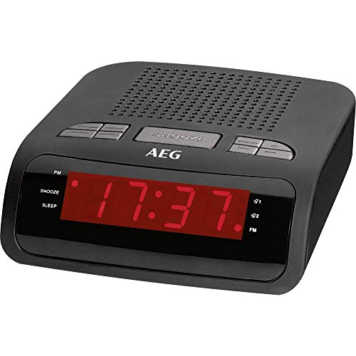 AEG MRC 4142 Radiowecker - 3