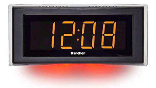 Karcher UR 1080 Radiowecker - 3