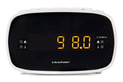 BLAUPUNKT CLR 80 WH Radiowecker - 3