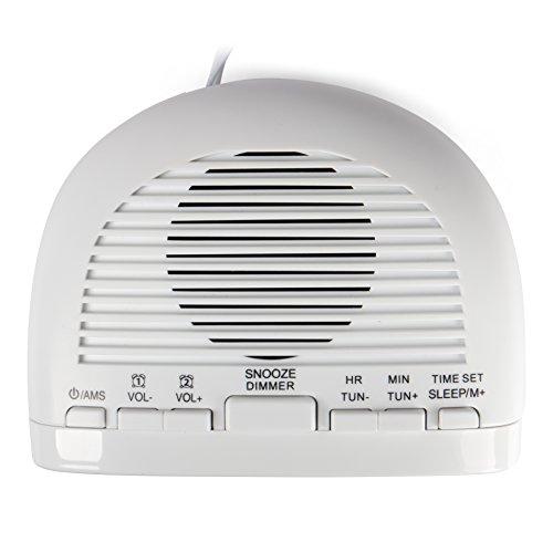 BLAUPUNKT CLR 80 WH Radiowecker - 6
