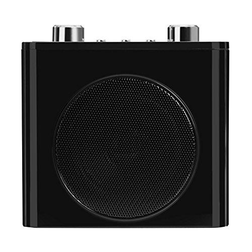 Auna IR-120 UKW/WLAN-Radio USB- und AUX-Anschluss - 5