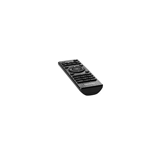 MEDION P85035 MD 87090 Internetradio mit DAB+ schwarz - 8