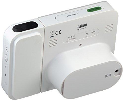 Braun BNC015 Projektionswecker, weiß - 4