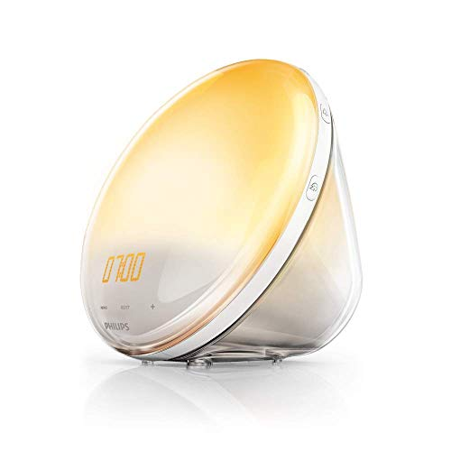 Philips HF3520/01 Wake-Up Light Lichtwecker