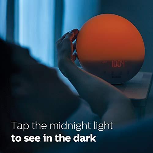 Philips HF3520/01 Wake-Up Light Lichtwecker - 6