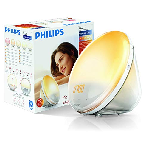 Philips HF3520/01 Wake-Up Light Lichtwecker - 8