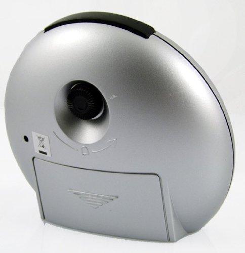 MAXITIME Funkwecker W510 - 2