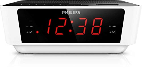 Philips AJ3115/12 Radiowecker