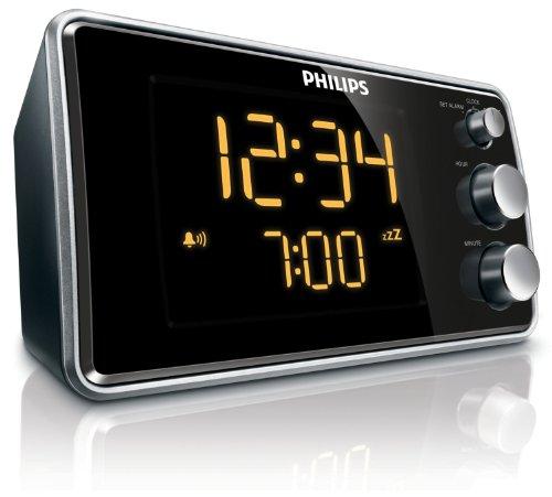 Philips AJ 3551 Digitaler Radiowecker