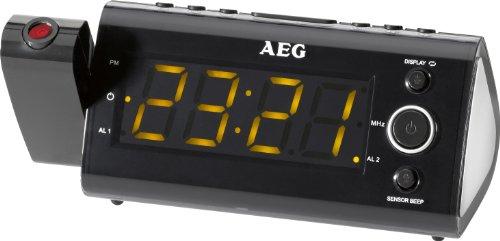 AEG MRC Projektionswecker