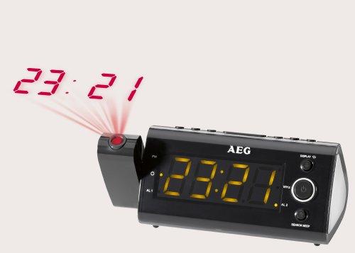 AEG MRC Projektionswecker - 2