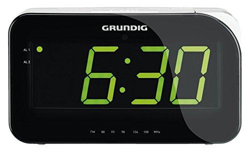 Grundig Sonoclock 490 Radiowecker