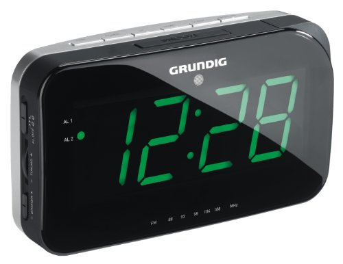 Grundig Sonoclock 490 Radiowecker - 2