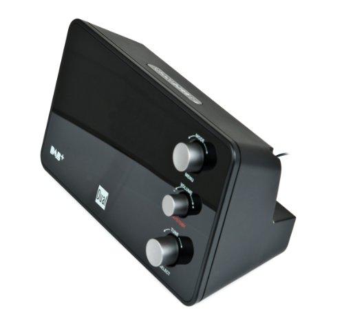 Dual DAB CR 25 Radiowecker DAB+/ UKW-Radio - 7