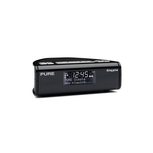 Pure VL-61379 Siesta Radiowecker DAB+/UKW-Tuner - 2