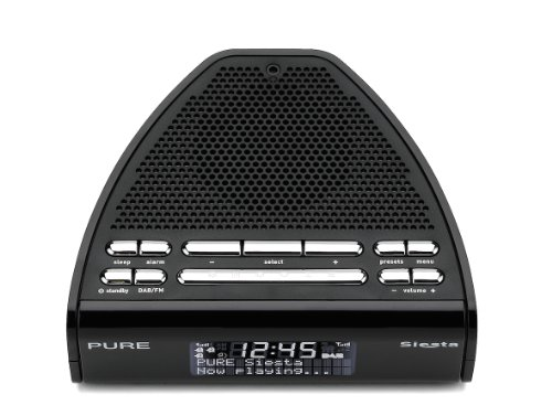 Pure VL-61379 Siesta Radiowecker DAB+/UKW-Tuner - 3