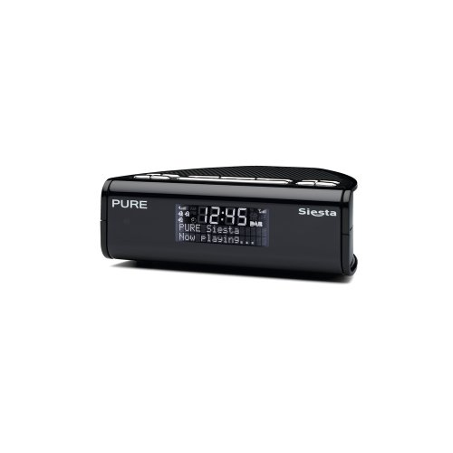 Pure VL-61379 Siesta Radiowecker DAB+/UKW-Tuner - 4