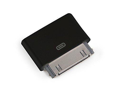 DuraGadget Lightning Adapter 8-polig auf 30-polig