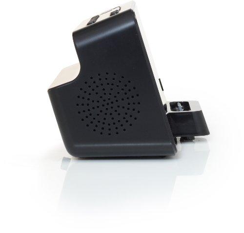 AudioSonic CL-1461 Radiowecker für Apple Dockingstation - 3