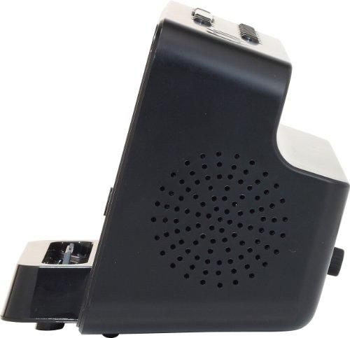 AudioSonic CL-1461 Radiowecker für Apple Dockingstation - 4