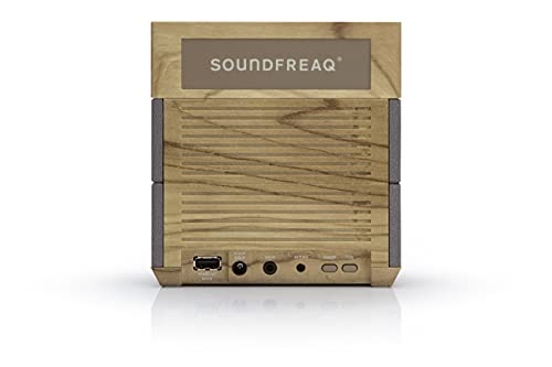 Soundfreaq SFQ-08 Sound Rise Radiowecker Apple / Android - 2