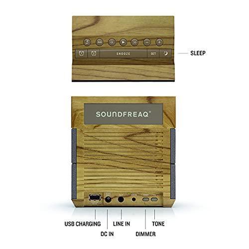 Soundfreaq SFQ-08 Sound Rise Radiowecker Apple / Android - 4