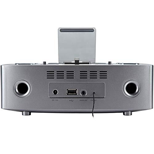 Neon Electronic® BTD622-12 Dockingstation Apple - 6