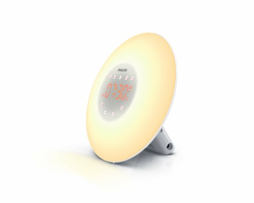 Philips HF3505/01 Wake-up Light LED Lichtwecker - 3
