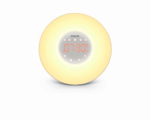 Philips HF3505/01 Wake-up Light LED Lichtwecker - 4