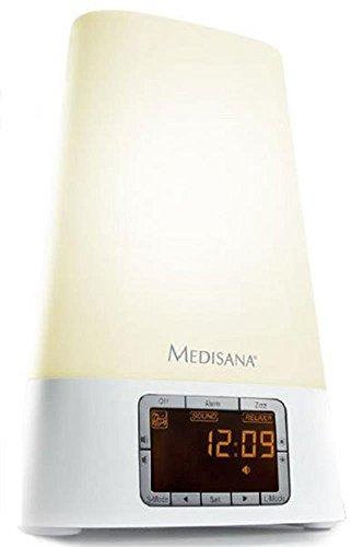 Medisana WL 450 Lichtwecker - 2