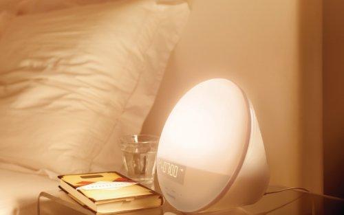Philips HF3510/01 Wake-Up Light Lichtwecker - 5