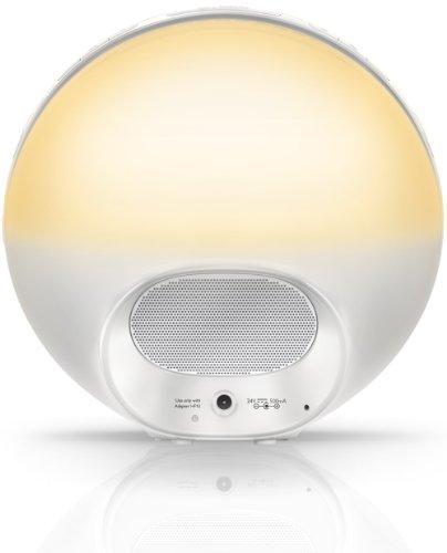Philips HF3510/01 Wake-Up Light Lichtwecker - 6