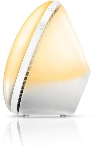 Philips HF3510/01 Wake-Up Light Lichtwecker - 7