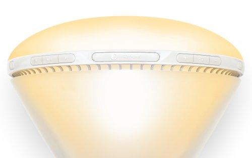 Philips HF3510/01 Wake-Up Light Lichtwecker - 8