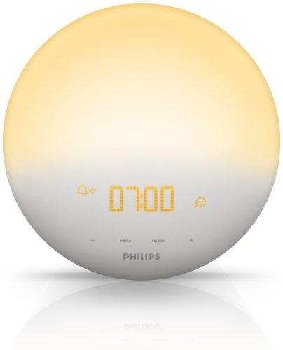 Philips HF3510/01 Wake-Up Light Lichtwecker - 9