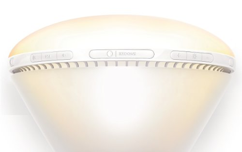 Philips HF3510/01 Wake-Up Light Lichtwecker - 10