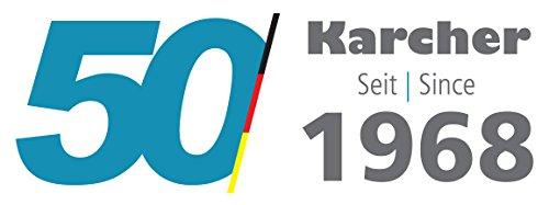 Karcher UR 1040-G Radiowecker - 6