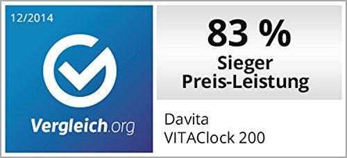 Davita 40017 Lichtwecker VITAclock 200 - 2