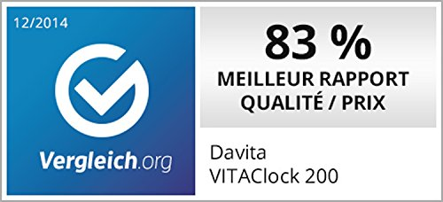 Davita 40017 Lichtwecker VITAclock 200 - 5