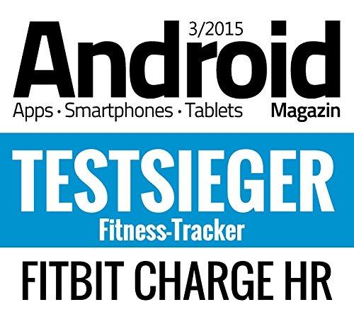 Fitbit Wristband CHARGE HR Aktivitätstracker - 12