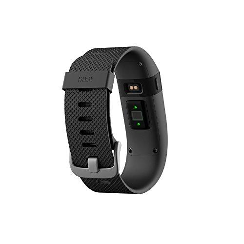 Fitbit Wristband CHARGE HR Aktivitätstracker - 3