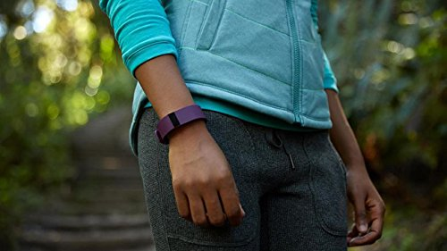 Fitbit Wristband CHARGE HR Aktivitätstracker - 6