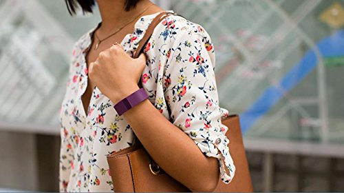 Fitbit Wristband CHARGE HR Aktivitätstracker - 7