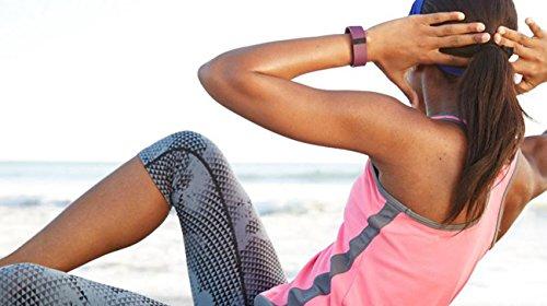 Fitbit Wristband CHARGE HR Aktivitätstracker - 8