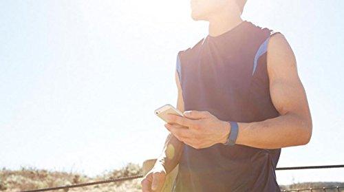 Fitbit Wristband CHARGE HR Aktivitätstracker - 9